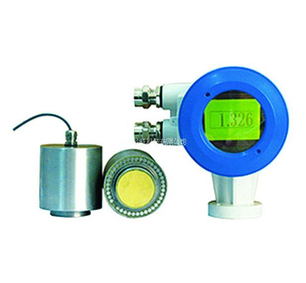 外测超声波液位计